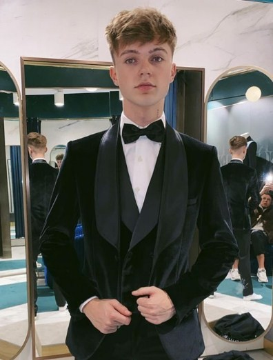 HRVY Biography, Age, Height, Net Worth, Wiki & More