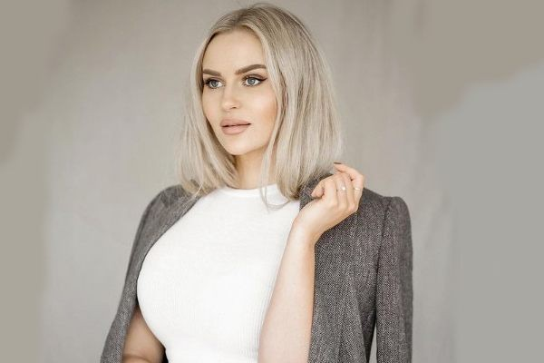 Anna Nystrom Biography, Height, Net Worth, Wiki & More