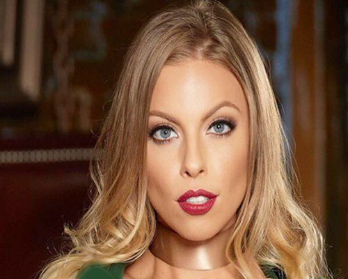 Britney Amber Biography, Age, Net Worth, Wiki & More