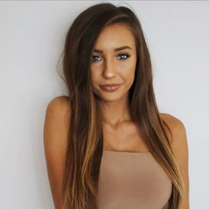 Taylor Alesia Biography, Age, Net Worth, Wiki & More