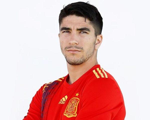 Carlos Soler Biography, Salary, Fifa, Wiki & Mo