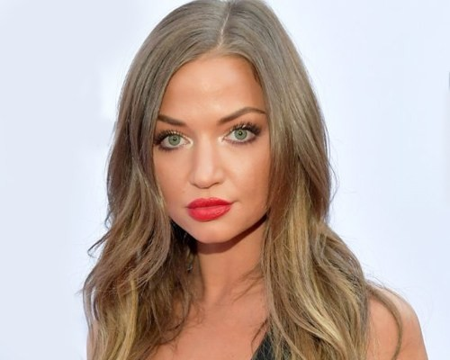 Erika Costell Biography, Height, Net Worth, Wiki & More