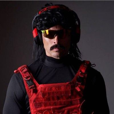 Dr. Disrespect Biography, Wife, Net Worth, Wiki & More