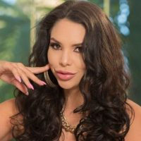 Missy Martinez Biography, Age, Height, Family, Wiki & More