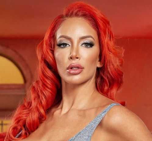 Nicolette Shea Biography, Age, Height, Family, Wiki & More