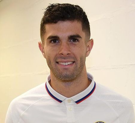 Christian Pulisic Biography, Age, Stats, Fifa, Wiki & More