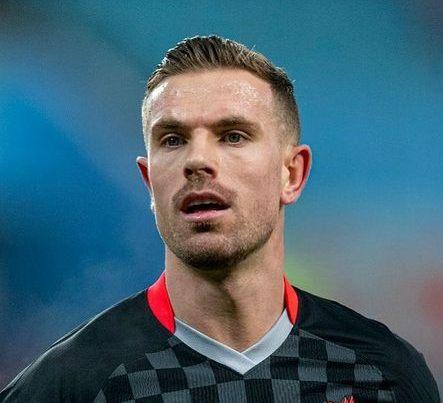 Jordan Henderson Biography, Age, Stats, Fifa, Wiki & More