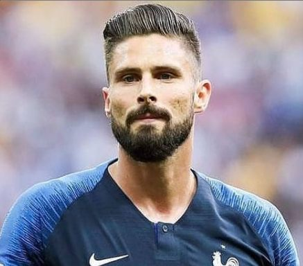 Olivier Giroud  Wiki, Age, Stats, Fifa, Biography & More