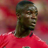 Eric Bailly Biography, Age, Stats, Fifa, Wiki & More