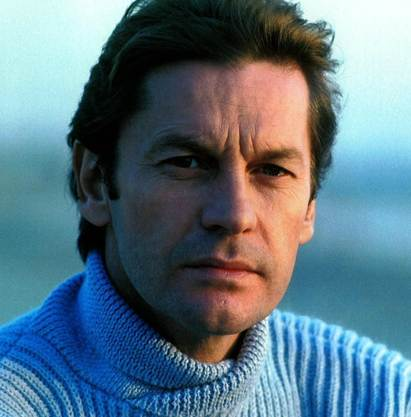 Helmut Berger Biography, Age, Height, Family, Wiki & More