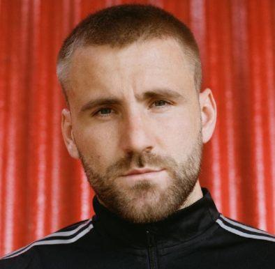 Luke Shaw Biography, Age, Stats, Fifa, Wiki & More
