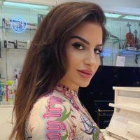 Natalia Itani (Instagram Star) Biography, Age, Height, Family, Wiki & More