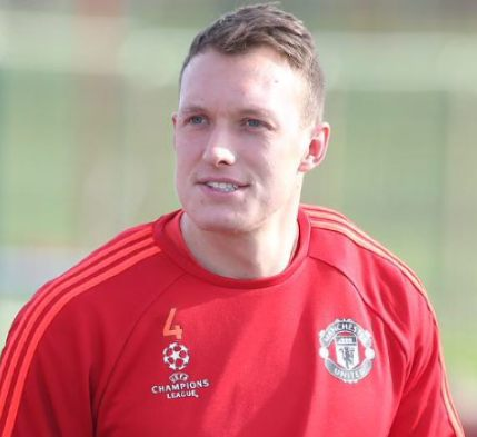 Phil Jones Wiki, Age, Stats, Fifa, Biography & More