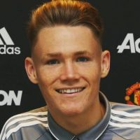 Scott McTominay Wiki, Age, Stats, Fifa, Biography & More