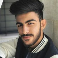 Abood Omari (Instagram Star) Biography, Age, Height, Family, Wiki & More