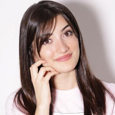 Hayla Ghazal (Youtube Star) Biography, Age, Height, Family, Wiki & More