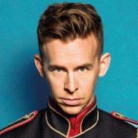 Jonas Van Geel (Actor) Biography, Age, Height, Family, Wiki & More