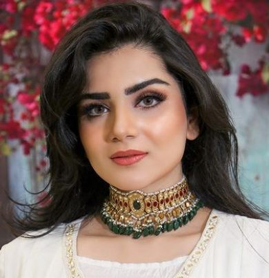 ManalMuffin (Instagram Star) Biography, Age, Height, Family, Wiki & More