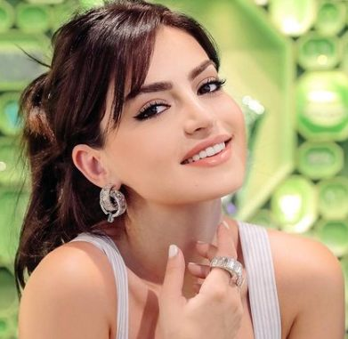 Safa Srour (Youtube Star) Biography, Age, Height, Family, Wiki & More