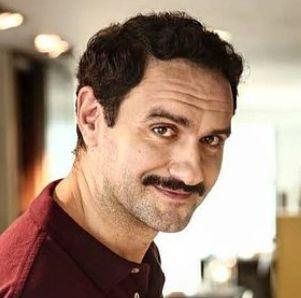 Meletis Ilias (Actor) Biography, Age, Height, Family, Wiki & More